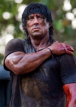 Rambo, John J.