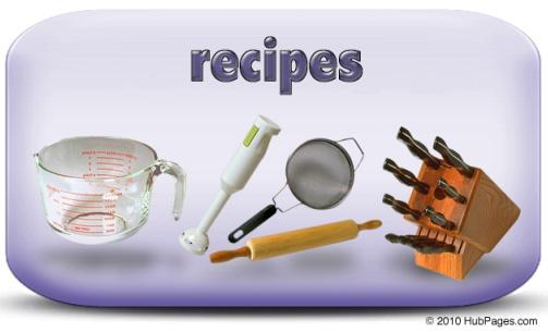 HobMob Recipes