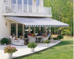 Home Awning Choices