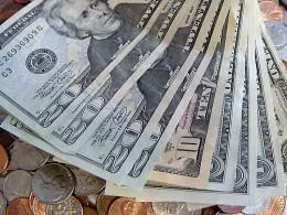 Earn cash!  Source: http://www.flickr.com/photos/crazyneighborlady/415534472/