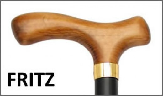 The Fritz handle