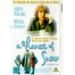 1. A chance of snow (TV) 1998 USA colour PG