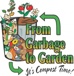 Composting makes so much sense