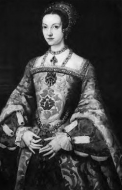 Lady Jane Grey, Queen of England