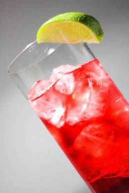 Woo Woo - One of my favorite vodka drinks photo:StuartWebster @flickr