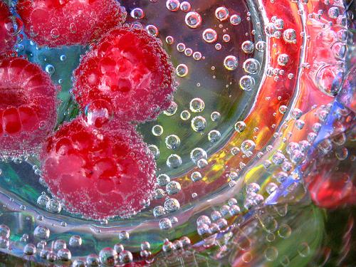 Raspberry Sparkle. Photo:  frscspd, Flickr