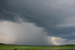 Thunderstorms - Why They Develop More in the Summer