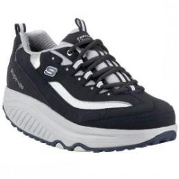Skechers Shape Ups are Skechers latest offering in the fitness footwear market.