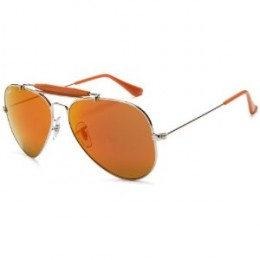 Ray Ban Outdoorsman Sunglasses