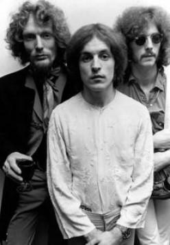 Ten Best Rock Trios
