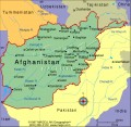 The Historical Use of Afghanistan (1813 -1907)