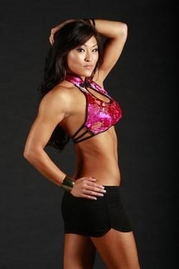 Savannah (WWE)