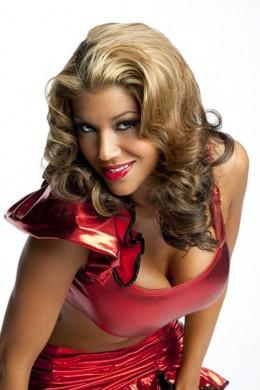 Rosa Mendes (WWE)