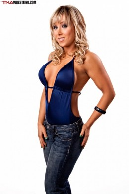 Taylor Wilde (TNA)
