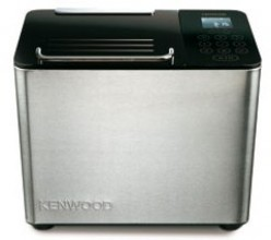 A Kenwood BM450 Breadmaker Gives Best Bread Making Results