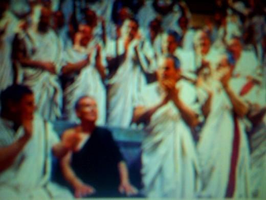 The Roman Senate