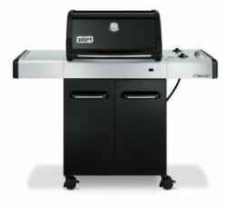 Best selling gas grill 2014