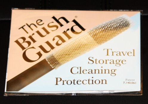 Brush Guards.