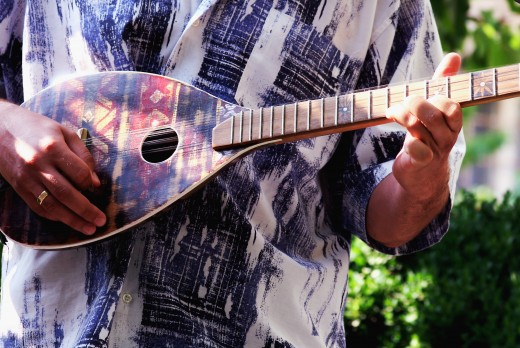 The sounds of the bouzouki will once again ring loudly during the Taste of the Danforth!
