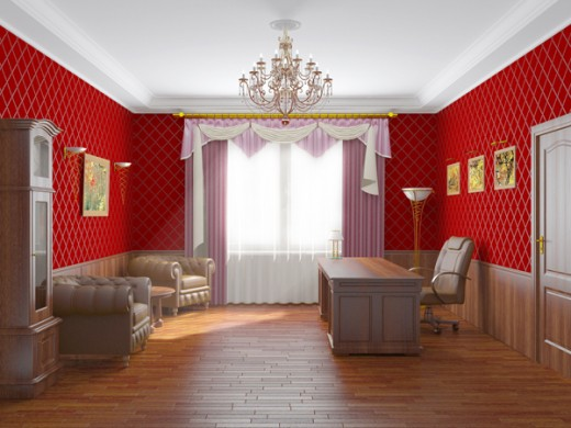 Paint Two Walls Different Colors In Bedroom Images