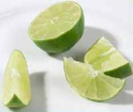 Limes, yum!