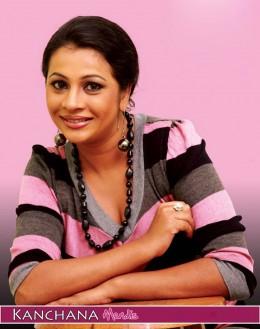 Kanchana Mendis - Sri Lankan Actress