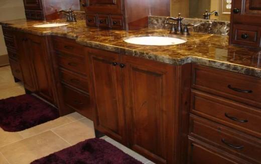 Kitchen cabinet utah kitchen design photos for Kitchen design utah