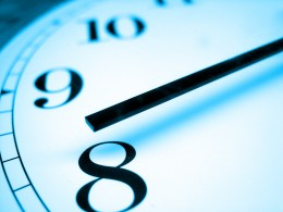Is your live overloaded and run by the clock instead of by you?