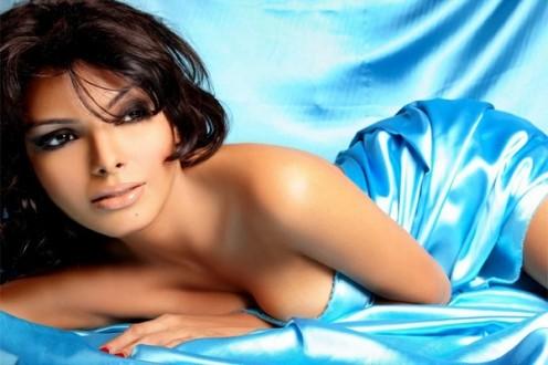 Sherlyn aka Mona Chopra