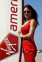 Bethenny Frankel   Picture from Wikipedia.org and Gina Hughes @   http://www.techiediva.com/