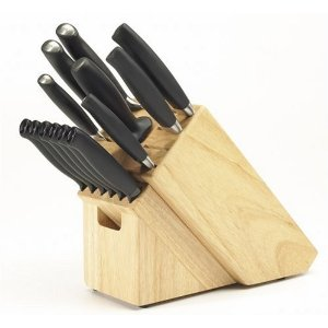 Oxo Good Grips Professional 14-Piece Knife Set with Block