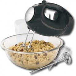 Five Best Dough Mixers