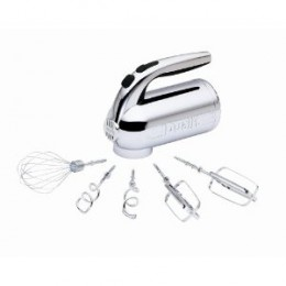 Dualit 88520 Professional 5 Speed Hand Mixer, Chrome