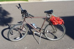 Bike to Work: Help the Environment and Yourself