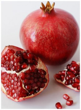 Pomegranate fruit http://www.greatdreams.com