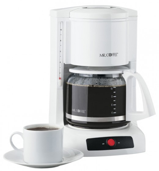Here we explore exactly how to clean your coffee maker.