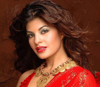 Bollywood Actress in a Saree 3