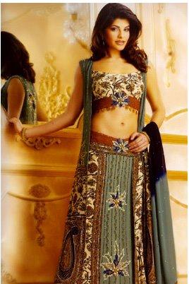 Jacqueline Fernandez Bollywood Actress 1