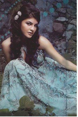 Miss Sri Lanka Jacqueline Fernandez 4