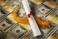 How to Find Scholarships for College That Are Not Based on Financial Need
