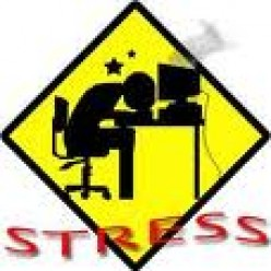 stress doesn't have to control you