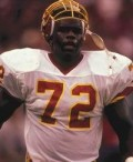 Washington Redskins' All-Time Sack Leaders