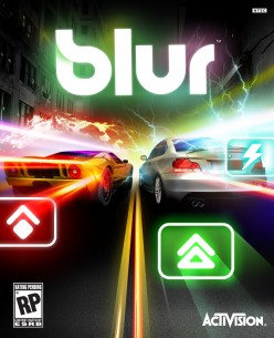 Video Game Review: BLUR for XBOX 360
