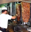 Gyros - A Wonderful Mediterranean Food