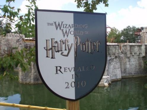 harry potter world orlando universal boulevard orlando fl. The Wizarding World of Harry