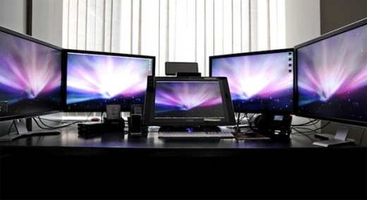 Why Mac Over Pc For Graphic Design
