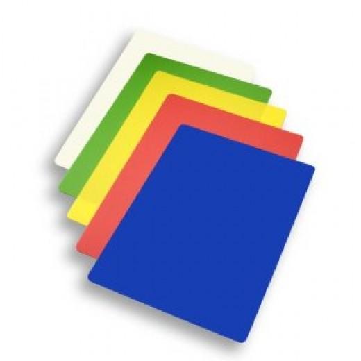 MIU Flexible Cutting Board, Set of 5