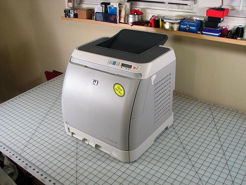 4 x reset chips for hp color laserjet 1600 2600n 2605dn toner.