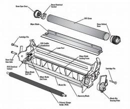 hp laserjet 2600n toner cartridges - Hp Color Laserjet 2600n