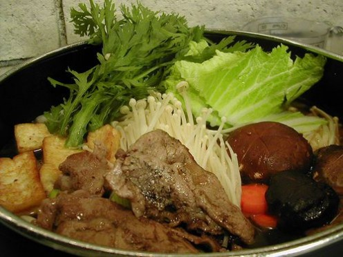 courtesy of www.flickspin.com/img/usr/sukiyaki-1